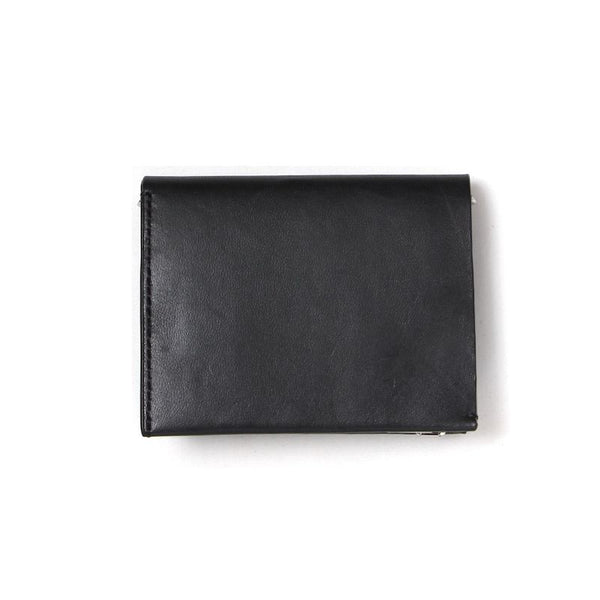 BUND MINI WALLET (B01R CD-11) 05.BLACK