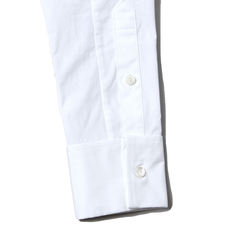 attachment shirt sleeve (WHT)