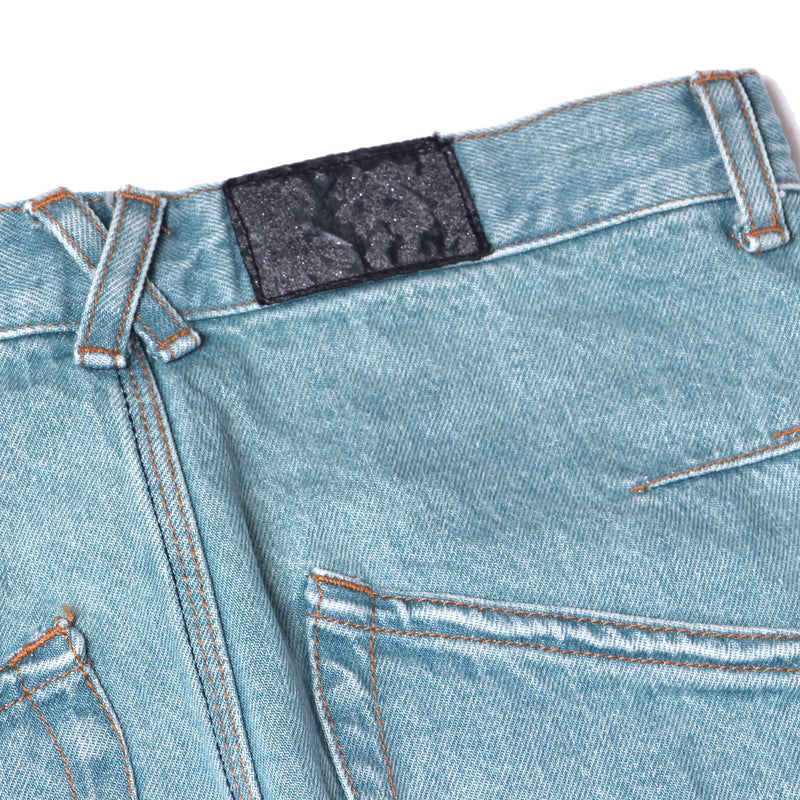 RODEO JEANS (BIO)