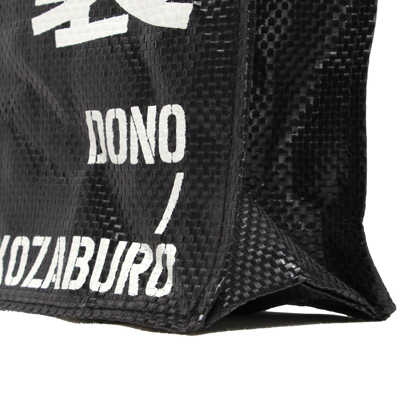 DONO HAND BAG (BLK)