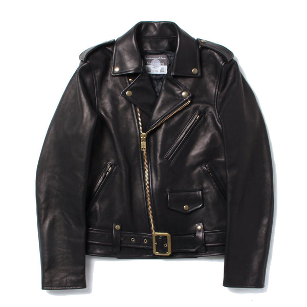 Basic Line US Riders Jacket (BLK)