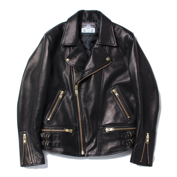 Basic Line UK Riders Jacket (BLK)