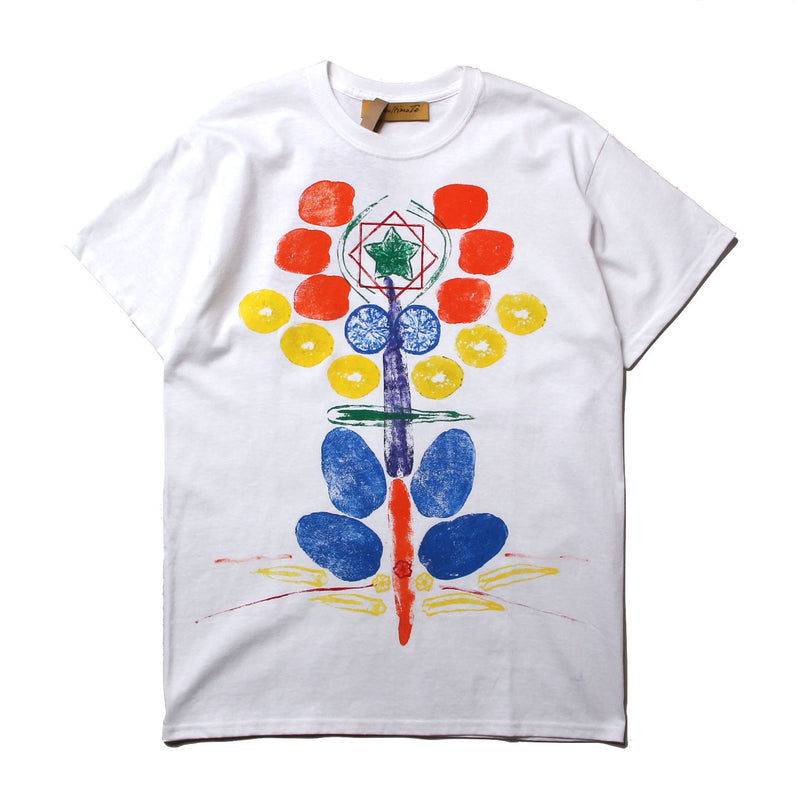 Vegetables Printed T-sh