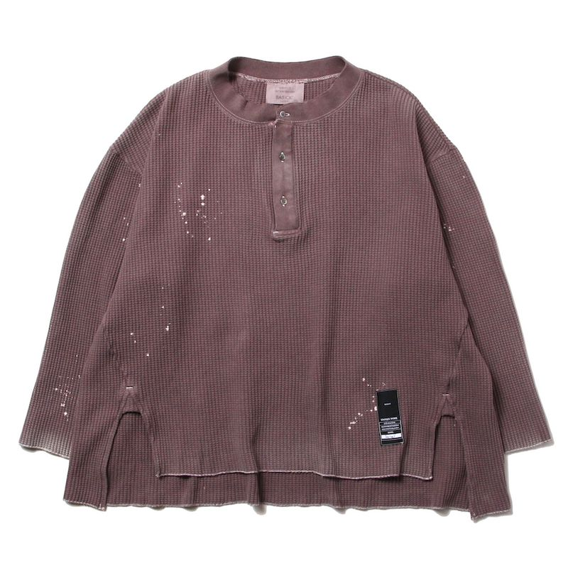 × Dave Baby Anorak Tops (NVY)