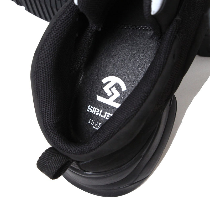 "OFFICIAL BOOTLEG CTLG 04 - SIBLETH×SUVSOLE ""INSPIRED-94%"""