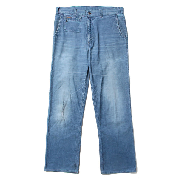 1980's Lee - Corduroy Work Pants