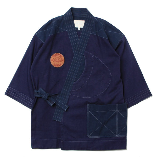 DO-GI JACKET (NVY)
