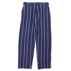 70S TROUSERS (ND-SS21-HWC2-SLC-NYS) Navy