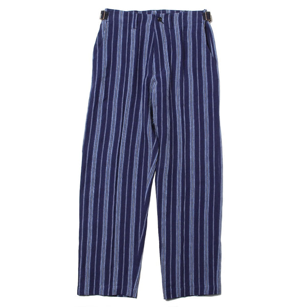 70S TROUSERS (NVY)