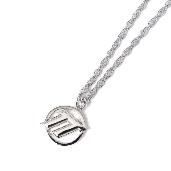 TT NANO NECKLACE (SIL)
