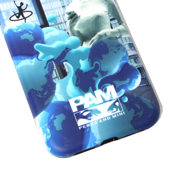 GLOBAL PHONE CASE (for iPhone X,XR)
