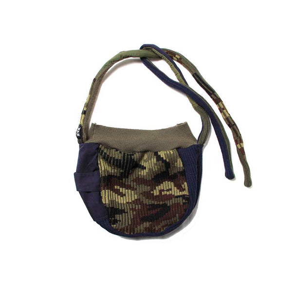 FAF - Exclusive Knit Bag (MLT)