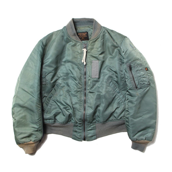 FAF - Exclusive Flight Jacket (KHK)