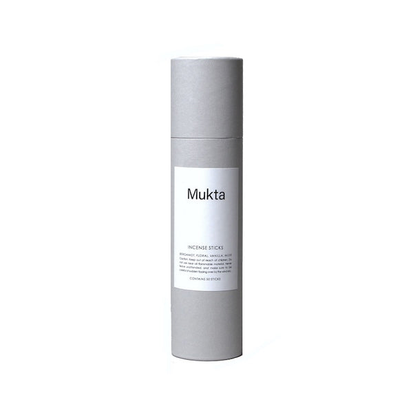 × Mukta INCENSE REFILL