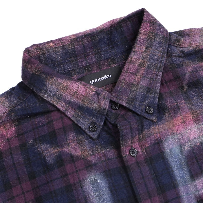 ANARCHY CHECK SHIRTS (PRP)