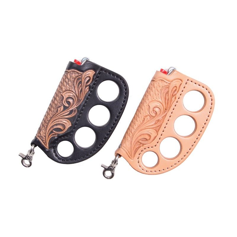 Curving Knuckle Lighter Case (NTR)