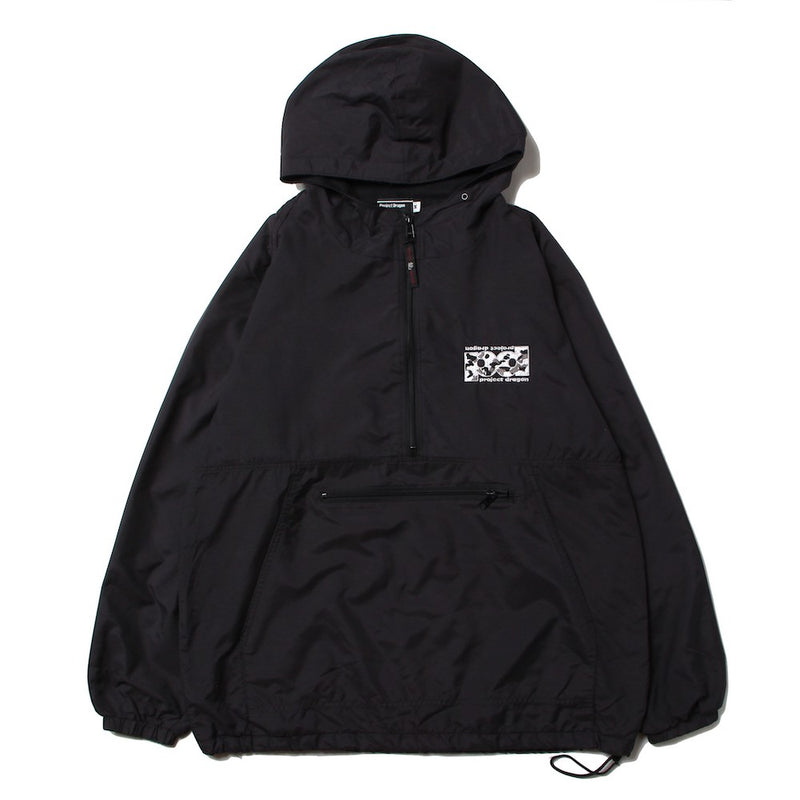 8DAYS A WEEK - Project Dragon / Anorak (BLK)