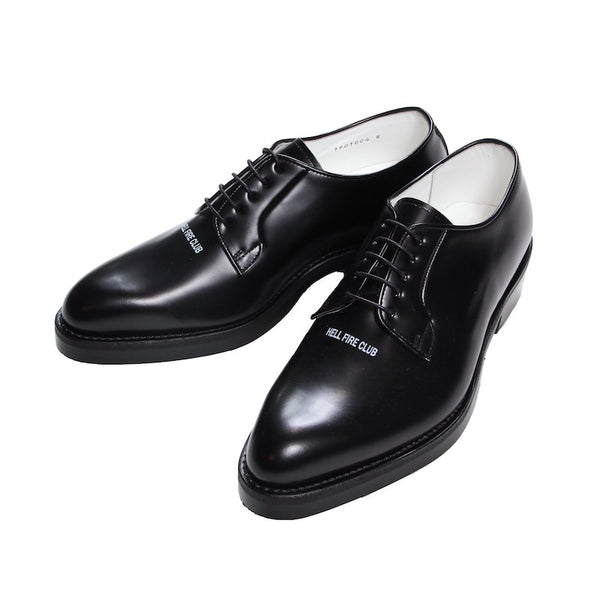 Hi Heel Dress Shoes (BLK)
