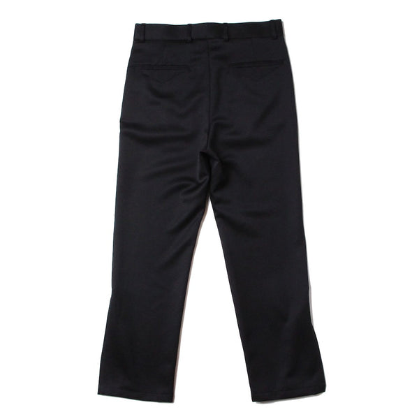 CLOWN FISH STRAIGHT PANTS (PT-03) Black