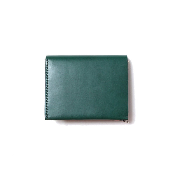 BUND MINI WALLET (B01R CD-11) 60.GREEN