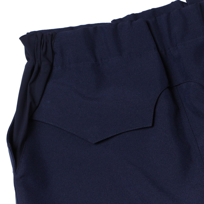 UNIFORM CREW PANTS (P-504-A) Navy