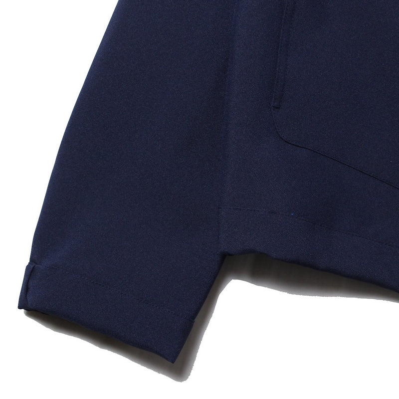 UNIFORM CREW BLOUSON (O-502-A) Navy