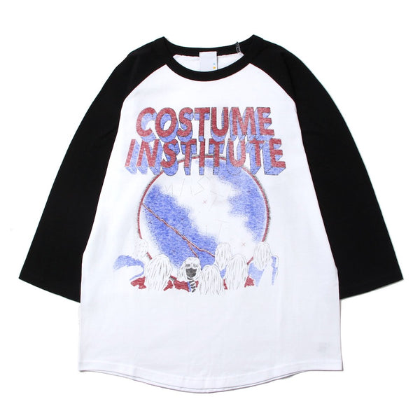 COSTUME-IN-TSHIRTS-21SS Black