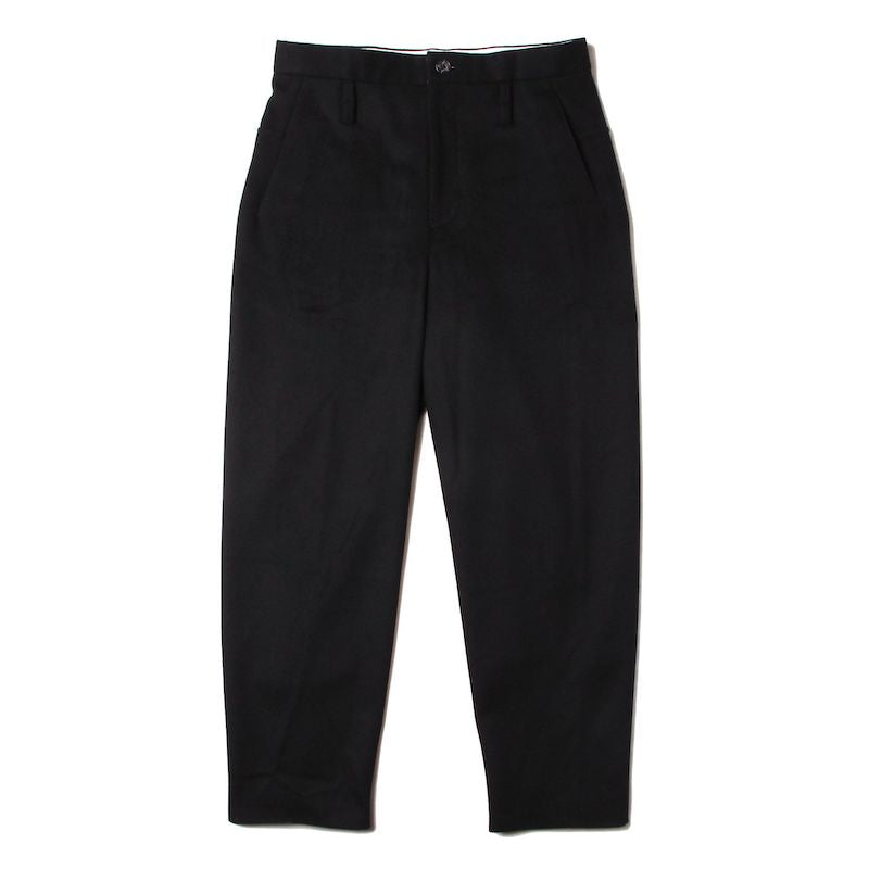 darts crazy wide pants (NVY)