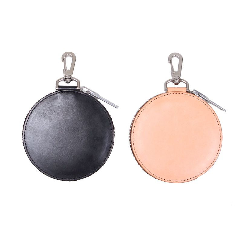 Curving Leather Coincase (NTR)