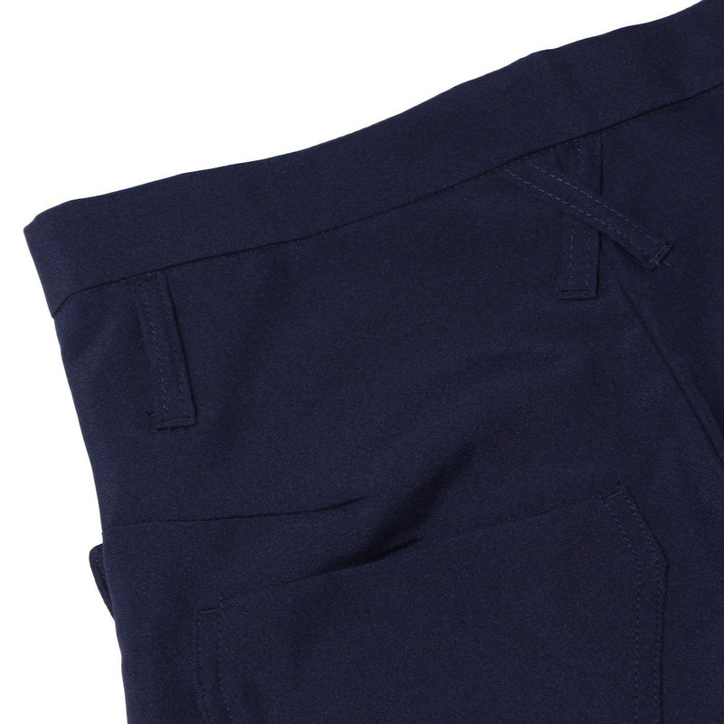 UNIFORM 3D SHAPED TROUSERS (P-111-A) Navy