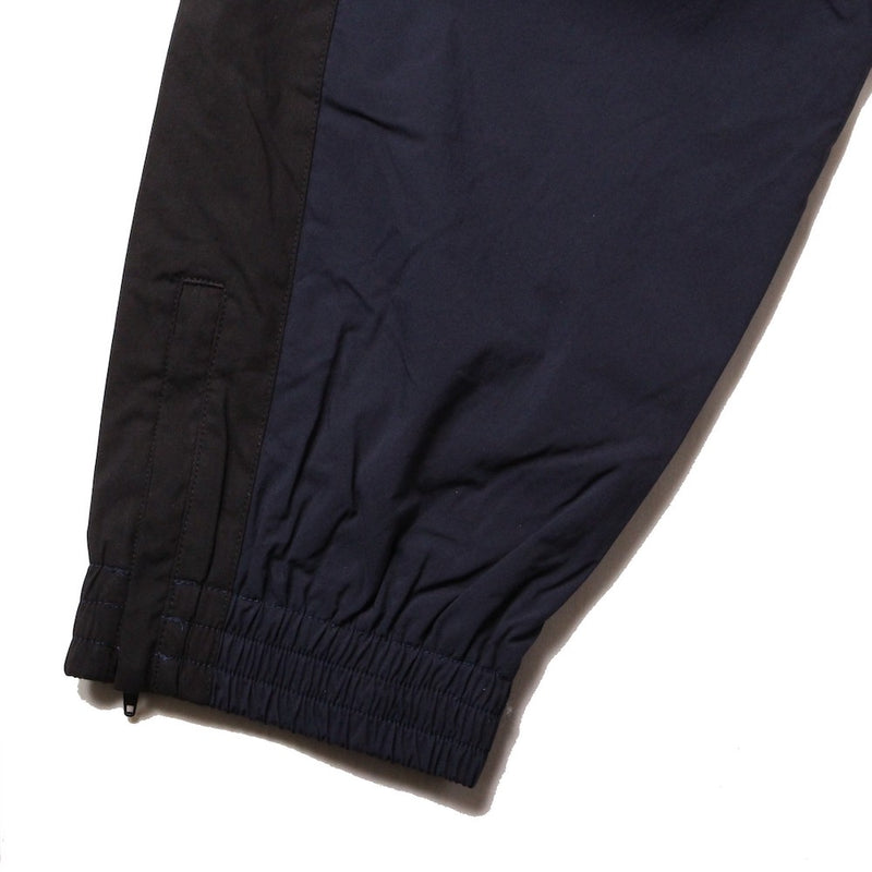 NU/AGE SPACE IN SPACE SHELL PANTS (8429) BLACK/NAVY