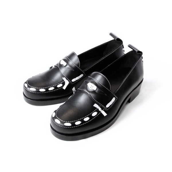 LOAFER (FSTCMLOAF19009) BLACK