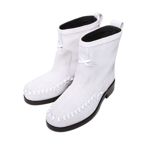 ANKLE BOOT (FSTCMANKB90050) WHITE