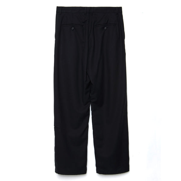 Modified Farmers Trousers (BLK)