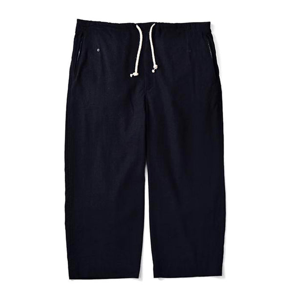 Homeless Pants (BLK)