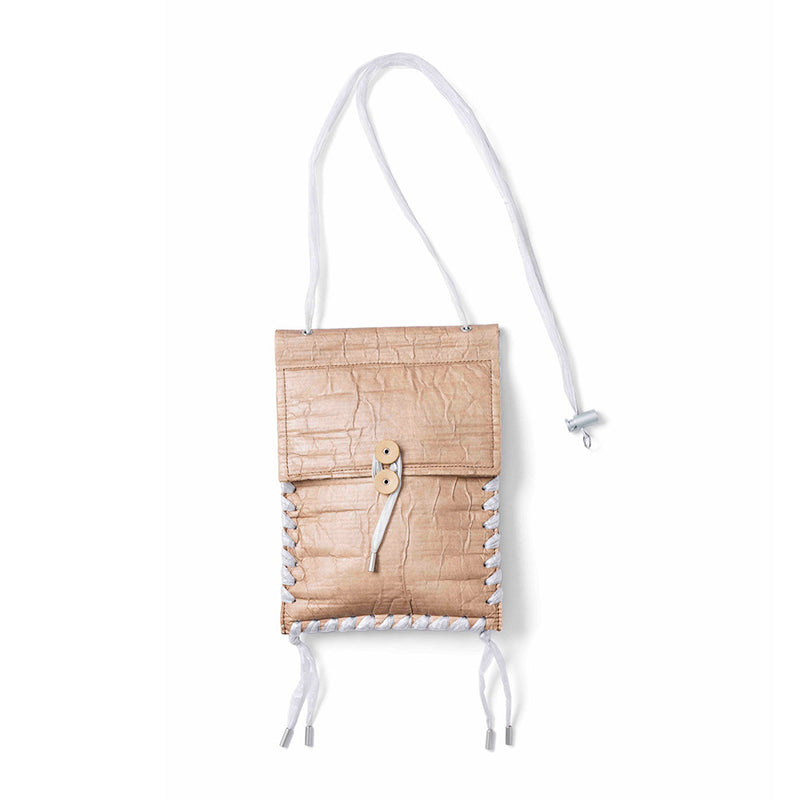 Card Board Shoulder Bag (BGE)