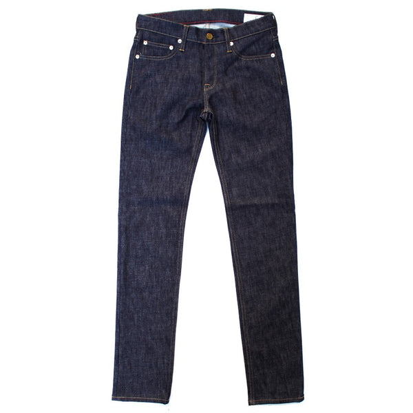 Hiroshima Denim - Stretch Straight Skinny (IDG)