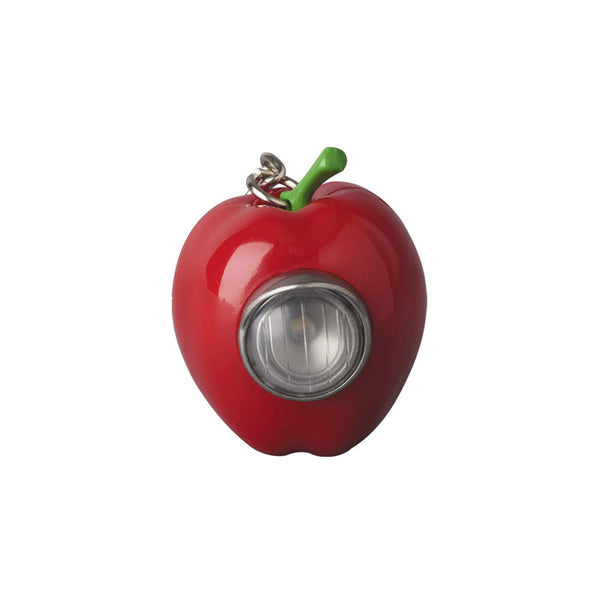 GILAPPLE LIGHT KEY CHAIN (RED)