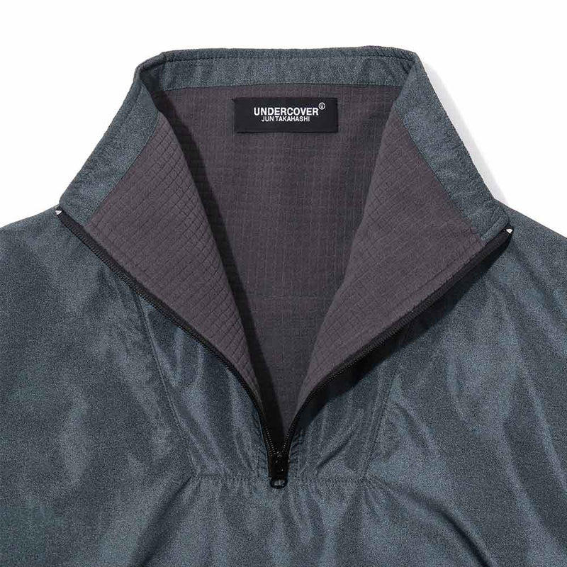 蜘蛛巣城 Moutain Pull Over (GRY)