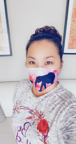 elefootprints-three-layer-face-masks-with-filter-face-covering-elephant-silhouette