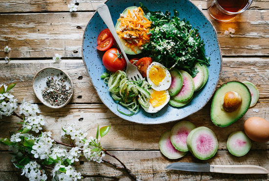 9 healthy eating habits that Ayurveda recommends