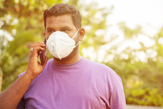 Five Effective Ways To Protect Yourself From Unhealthy Smog