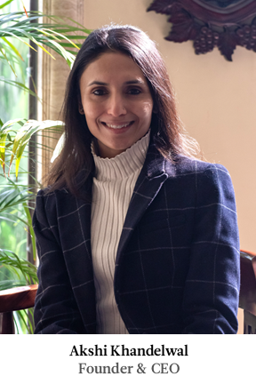Founder CEO - Butterfly Ayurveda