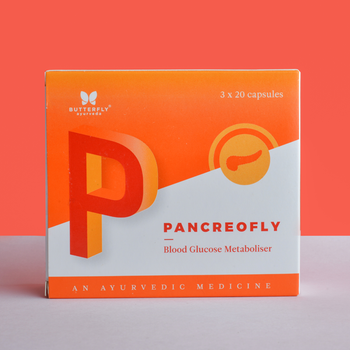 Pancreofly - Ayurvedic medicine for Diabetes