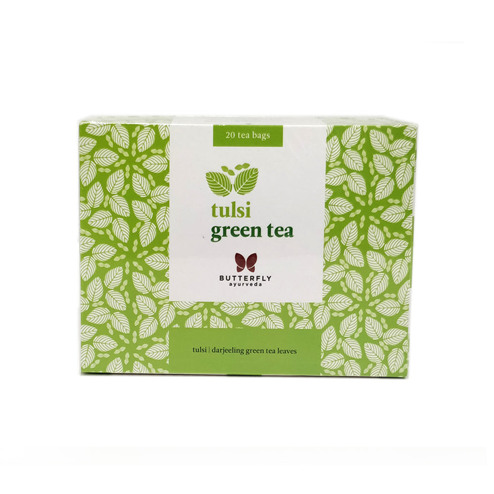 Tulsi Green Tea, stamina,immunity, ayush, covid19, tulsi green tea good for health, tulsi green tea bags, best tea for immunity,