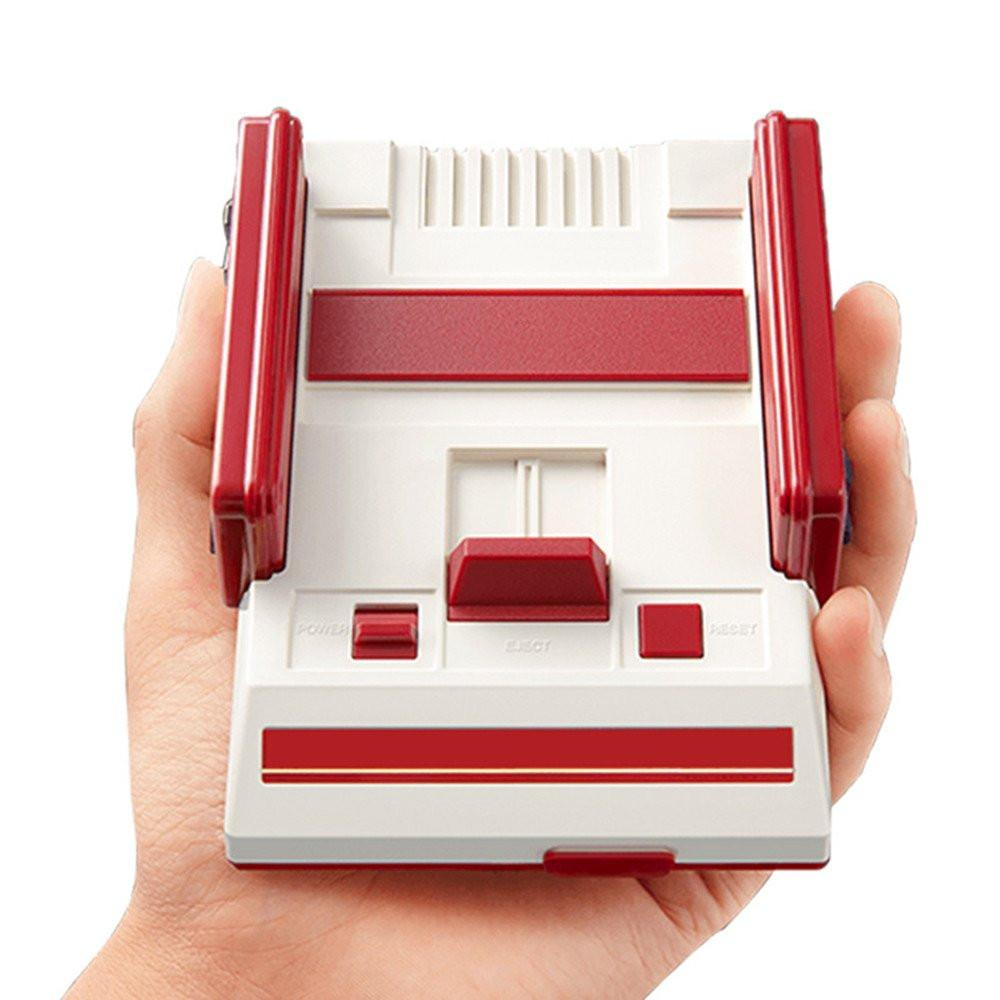 Classic Retro 80S Video Game Console