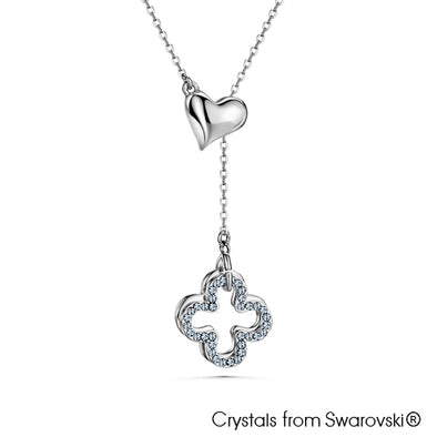 Lovable Clover Necklace