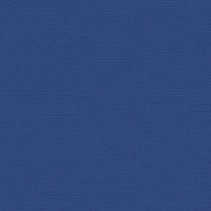 Bazzill Cardstock Royal Blue CF