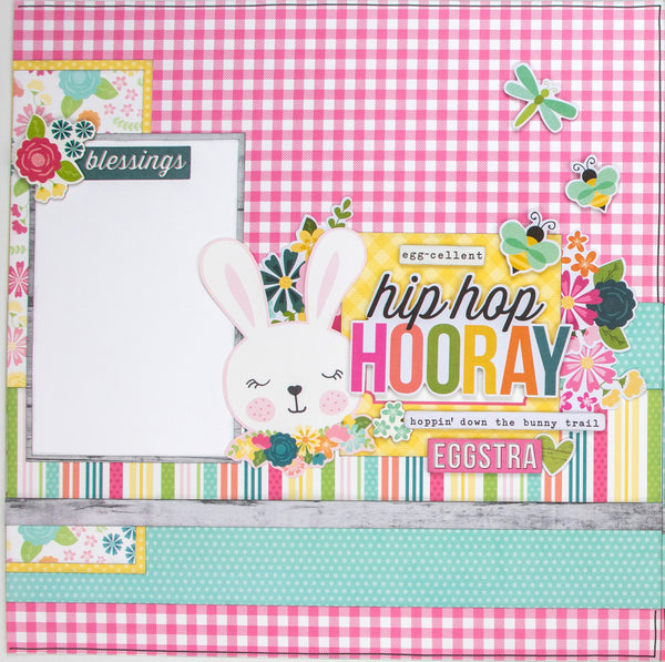 Hip Hop Hooray Class Kit