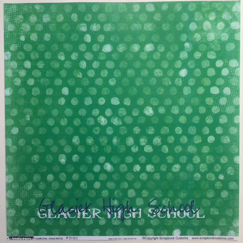 GHS Graffiti Dots